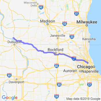 Car service to O'Hare airport (ORD)